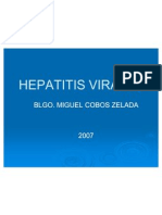 Hepatitis Virales 2007