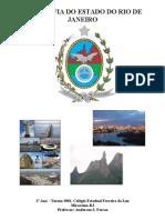 Geografia Do Estado Do Rio de Janeiro