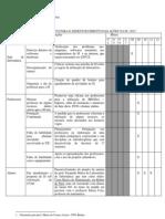 CRONOGRAMA DAS AÇÕES SI Fernando USE 2-2