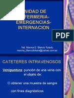 CURSO ENF. Y EMER. UBA 2008 - clase 1