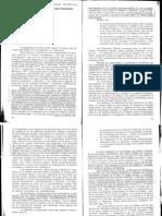 Benevolo, Leonardo - La investigación de los mínimos elementos funcionales
