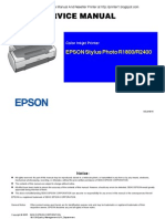 Epson Stylus Photo R1800_R2400