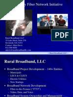 2-1-10 Henry County Fiber Network Business Plan