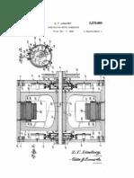 Combination Motor Generator
