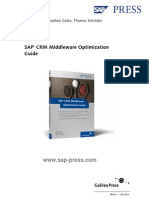 CRM Middle Ware -- SAP PRESS Sample Chapter