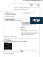 [Projeto] Um Gravador de PIC JDM! Pronto!. Pag. 4!