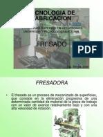 Fresado (2011)