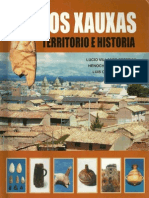 losXauxasTerritorioe historia