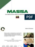 Masisa Venezuela, Empresa Ecoeficiente del año 2009