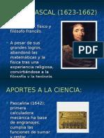 Blaise Pascla