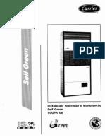 manual de instalação da carrier