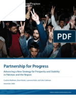 Partnership for Progress