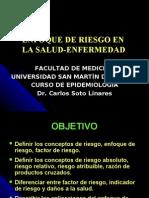 CLASE 06 ENFOQUE DE RIESGO 2008[1]