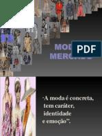 moda e mercado