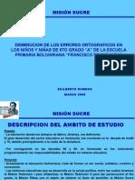Proyecto Edilberto