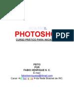 Adobe Photoshop - Guia Fácil PHOTOSHOP Curso Prático para Iniciantes TUTORIAL_DE_PS