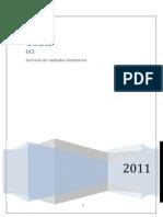 Guia de cuidados  intensivos  2011