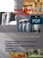Expo Sic Ion de Civilizaciones Antiguas 97-2003