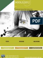 positive schools 2012 brochure