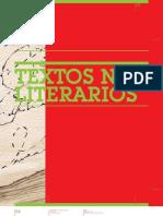 Antologia Textos No Literarios