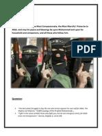 Chapter 1 .Jihad in Islam