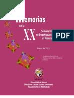 MemoriaXX