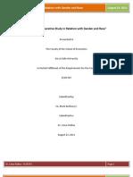 Ecostat Paper (Acne Statistics)
