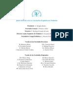 Asociacion española de pediatria - Infectologia (libro completo)