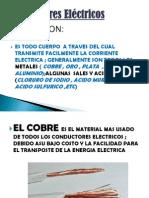 Calibración de conductores Eléctricos