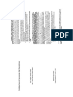 Castiglione Warren_Eight Theoretical Issues 2006