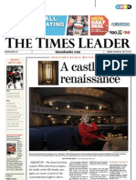 Times Leader 10-16-2011