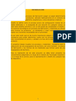 Documento engrapadora