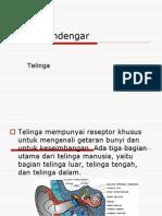 Indra Pendengar