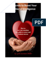 10 Secrets of Emotional Intelligence 4-22
