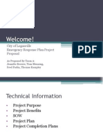Team A PM600 Proposal Presentation Slides :
