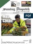 The Pittston Dispatch 10-16-2011