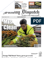 The Pittston Dispatch 10-16-2011