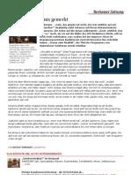 Mitten Drauf Und Nix Gemerkt | Borkener Zeitung