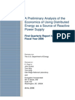 Economics_of_DG_for_Reactive_Power