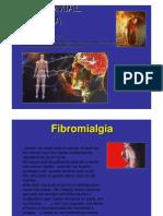 Fibromialgia Parte 1