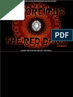 TRD Rulebook