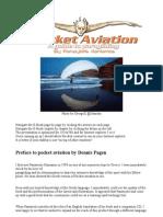 Pocket Aviation