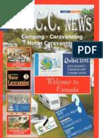 Ficc News Magazine, 3rd Edition
