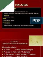 2. Kuliah Program Baru Malaria