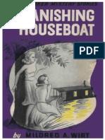 Penny Parker Mystery #2 Vanishing Houseboat
