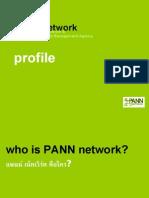 PANN Presentation