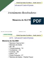 SLC500-memória