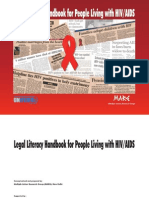 HIV English and Legal Literacy