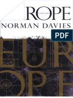 Europe_ a History - Norman Davies
