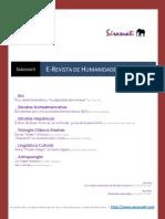 Revista Sarasuati [2011] N.9